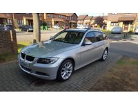 Excellent Condition- BMW 320d SE Edition Touring for Sale!