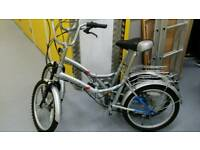 Folding bicycles( pick up only )