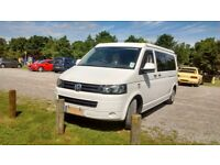 2010 VW T5 Campervan