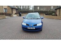 Great first car /family runaround....£1495 2008 2 owners since new...