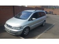 Excellent condition . Clean inside and out. Perfect example of a good 7 seater.