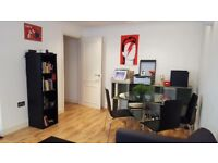 1 bedroom flat - whole flat - furnished - perfect for couples