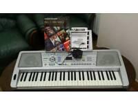 Mk-928 acoustic solution keyboard