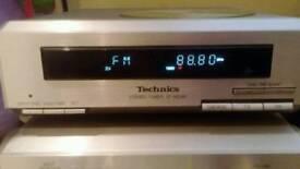 Technics sound system