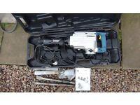 240v Hammer breaker