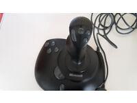 Microsoft SideWinder 3D Pro Plus Joystick