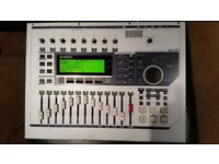 Yamaha AW1600 16 Track Pro Audio Workstation