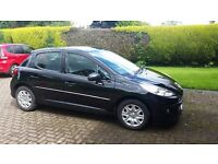 2012 Peugeot 207 1.4 - Active (Only 14K)