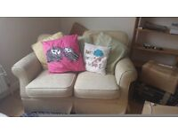 Free Yellow sofa