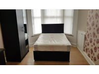 recently renovated beautiful 4-bedroom shared accommodation house