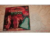 NON-STOP CHRISTMAS DISCO-1979-2 X 12' VINYL LP'S SET-(M/M)