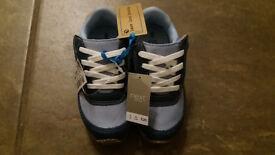 Next boys shoes size 6