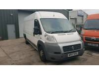 FOR SALE FIAT DUCATO 3.0/XLWB/SAME AS CITROEN RELAY/PEUGEOT BOXER/