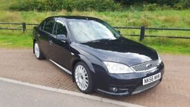 PX TO CLEAR 2006 FORD MONDEO 2.2 TDCI ST LOADS MOT
