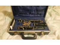 Bosey and Hawke Oboe for sale