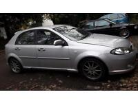 Chevrolet Lacetti not ford golf Astra Vauxhall Audi BMW
