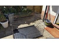 Dog Cage XL size