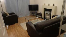 Ferryhill Devenha Mews, 2 Bedroom Flat, with private parking