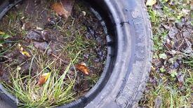 Semperito 205/50/ 15 tyre 205/50/r15