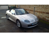 *****BEAUTIFUL MGTF 2002 FOR SALE*****