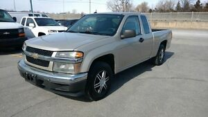 2008 Chevrolet Colorado LT FINANCEMENT DISPONIBLE