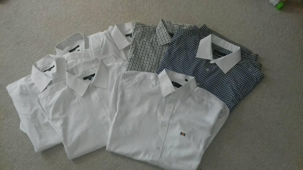 7 men shirt