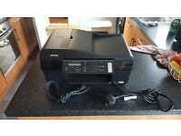Epson Stylus Office BX300F All in one Printer/Scanner/Copier/Fax