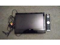 Alba LCDW16HDF 16'' Digital Hd Ready LCD TV