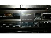 Mararantz special edition cd player