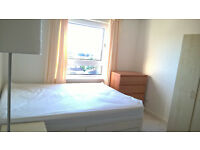 1 Double Bedroom from 01 September (All Bills & Wifi Included)