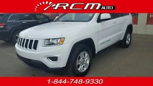 GRAND CHEROKEE ,LEATHER,HEATED SEATS, ONLY $269/BI WEEKLY!!!