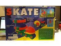 Kings Sport Skates. New, still in box.