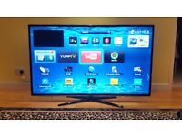 60 Inch Samsung TV - Series 6 Full HD 1080p Smart LED TV