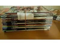 Retro Playstation2 magazine bundle