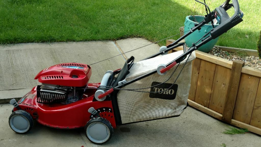 Petrol Hover Mowers together with Toro 20836 recycler self propelled petrol lawn mower   48cm moreover Bunnings Catalogue Tools Garden Care in addition 1153014922 together with Scag Turf Tiger  mercial Zero Turn Mower 61in Deck. on toro hover mower