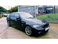 2011 BMW 318D M SPORT, PLUS EDITION...FINANCE THIS CAR FROM £43 PER WEEK...MINT CONDITION...