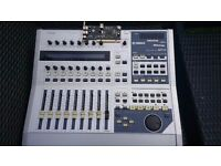 Yamaha 01X Digital Mixing Studio Desk - Used - One input not working.