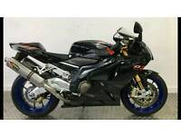 APRILLIA RSV FACTORY IMMACULATE CONDITION