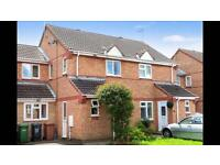 Peterborough PE1 5PH 3 Bedroom House to RENT in 19 heron park