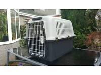 Dog cage/transport