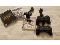 PS3 Accessories