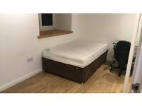 Double-Bed Room to Rent IMMEDIATELY - PERFECT for Aberdeen Uni Students