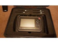 HAWK SWEEP HS-5000 Wireless Camera Hunter/ Video Scanner 900Mhz - 5.8GHz