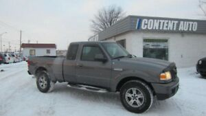2006 Ford Ranger KING CAB 4X4  FINANCEMENT maison depot 500$