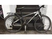 Ridgeback cyclone bike