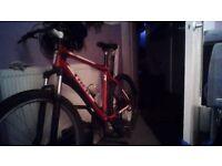 trek 3900 mountain bike