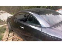 breaking renault megane convertible cabriolet 1.6 petrol all parts available