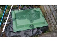Pond Filter, Pump, Uv various other bits