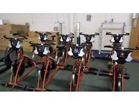 Trixter Spinning bikes