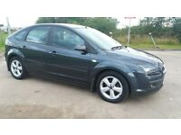 2006 FORD FOCUS 1.6 DIESEL # MOT DEC + TAXED # £850